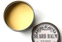 Beard treatment