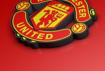 Manchester United ❤️⚽️