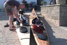 2015 kayak trip with dad