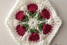 手編みとか