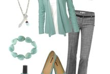 ~ Color - SSu Business Casual