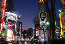 Tokyo / Tokyo pictures