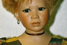 Doll Art John Nissen