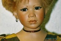 Doll Art John Nissen
