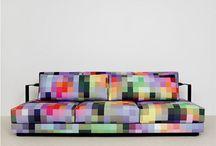 BeFab - Upholstery
