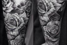 Tattoo ideas / Wants and ideas