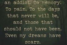Never ever the same