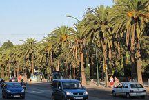 Málaga / Turismo en Málaga.