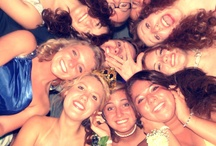 Sweet 16 pictures ideas  / by Danielle Ann