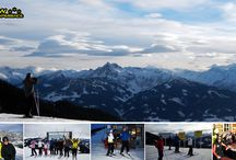 Salzburger Super Skisafari