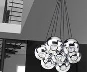 Statement Lights / Create a lasting impression in your home with this unique and stylish statement lights