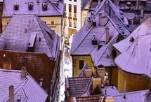 ♥ Praha ♥