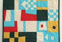 Quilts / by Erin Eldred
