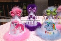 My Little Pony Party / by Lisa Binz