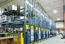 Industrial Storage Solutions / Montel's industrial mobile storage systems are engineered to provide durability and improve the bottom line for industrial facilities and warehouses by saving space, improving workflow and driving greater productivity. Established in 1924, Montel Inc. is the pioneer of high-density mobile shelving storage system solutions in North America. To learn more about Montel and/or for a no-obligation space storage analysis, contact us at 877-935-0236 or system@montel.com.