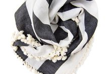 Accessories / Ethical and ecological bags, scarves and hats
