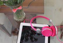 LovePink! / We love pink!