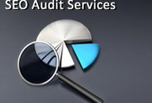 SEO Audits | SEO Audit Services | SEO Consulting at Android Infosystem / by Android Infosystem