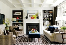 built-ins / by Kim Biggs