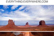 Family Road Trips: Southwest USA