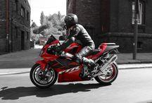 Sport Motorcycle / Sport Motorcycle
