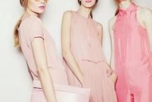pink | inspiration