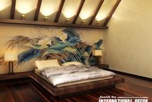 japanese style bedrooms