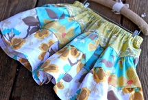 Things I want to sew / by Tara Muratore
