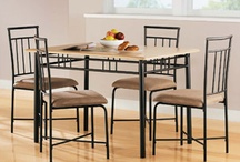 Household Stuff / Stuff I would like to get for my apt and tips and ideals for the home. / by Channel Jones
