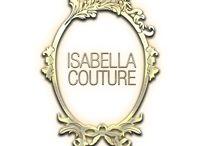 ISABELLA COUTURE / Liliya Dilanyan from Isabella Couture (I: @isabella_couture)