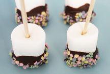 Sweet treats / Sweet treats and snacks