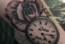 Tattoo ideassss