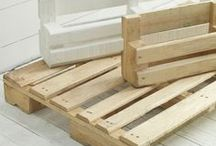 Pallets for other uses