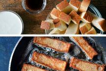 FOOD | Breakfasts