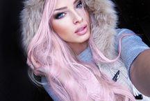 Perfect hair / by Hanna ;)
