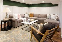Alabama Dream Home Inspiration and Ideas