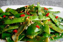 Good Eats -Vegetables / by Kathy L. Downey