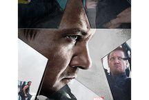 Hawkeye - Jeremy