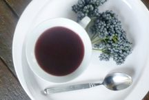 Urte-te / Herbal Teas
