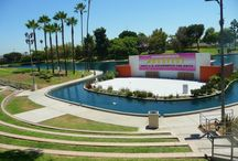 Parks / City, State & Regional Parks in Los Angeles County