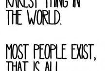 Words of wisdom / by Karen K