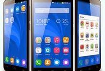 Huawei Honor 3C review