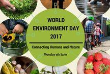 World Environment Day2017