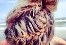 Hair / by Luba Khait