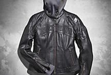 Stay Visible - Harley-Davidson Gear for Women / FREE SHIPPING if you order on H-D.COM and then have it shipped to Gateway Harley-Davidson. Choose Gateway H-D as your dealer of choice!
