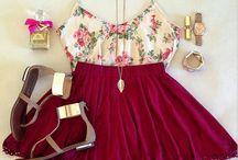 Things to Fashion