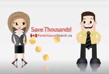 Foreclosure Listings Canada