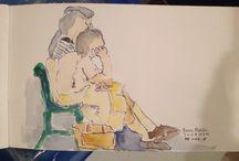 Mijn illustraties