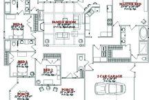 hus plan