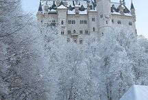 l'inverno / by Sonia Rumzi